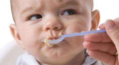 Con chậm lên cân vì nấu cháo, bột theo cách này, nguyên nhân khiến nhiều bà mẹ bất ngờ
