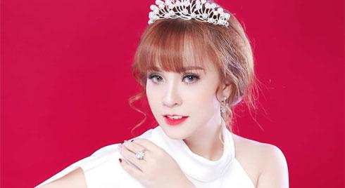 """Nữ tướng ngành làm đẹp – Vicky: """"Thành công đến từ sự đam mê"""""""