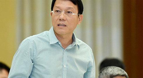 Ông chủ Nhật Cường Mobile Bùi Quang Huy bị truy nã quốc tế