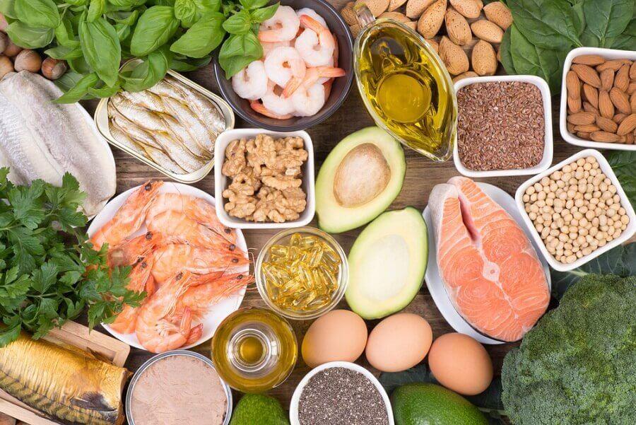 7 thực phẩm giúp chăm sóc da từ bên trong hiệu quả-5