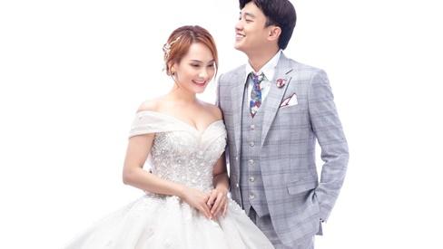 Lộ thêm ảnh cưới Vũ - Thư 'Về nhà đi con': Quốc Trường than thở đau trong lòng, Bảo Thanh