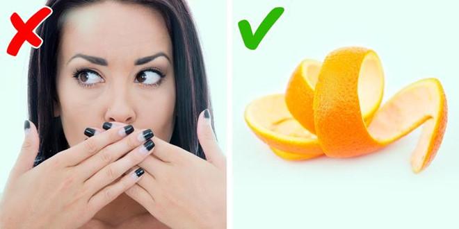 7 cách khử mùi hôi miệng dễ dàng-7