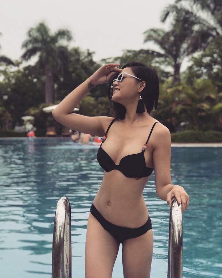 Style ngoài đời của 3 chị em gái Về nhà đi con: Bảo Thanh trẻ trung, Bảo Hân cá tính nhưng bất ngờ nhất lại là chị cả Thu Quỳnh-5