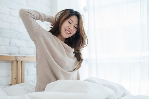 Ngày càng có nhiều phụ nữ yêu thích cuộc sống độc thân và nói không với hôn nhân, vì sao vậy?-1