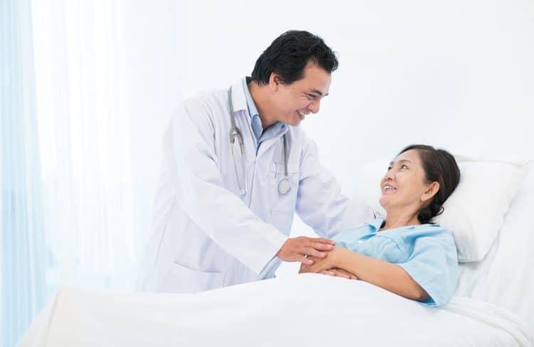 Suy tim giai đoạn cuối: Làm sao giảm mệt mỏi, khó thở?-1