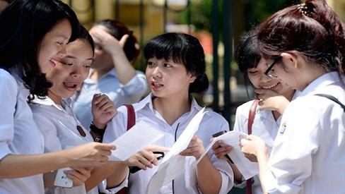 Đề Toán vào lớp 10 tỉnh Quảng Ngãi có câu giống hệt đề thi thử: Sở GD&ĐT nói gì?
