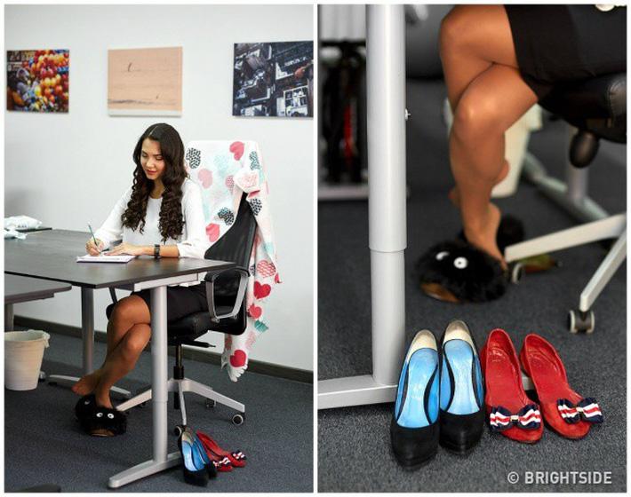 6 mẹo cực hay giúp giảm đau đớn khi đi giày cao gót, mẹo số 4 rất hiệu quả-6