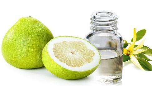 Tác dụng của tinh dầu bưởi đối với sức khỏe