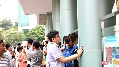 Bộ GD&ĐT yêu cầu các Sở GD&ĐT báo cáo tình hình tuyển sinh trước ngày 15/7