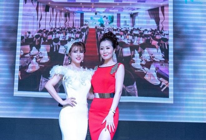 Nữ hoàng Trần Thị Thanh Châu tìm kiếm Hoa hậu, Nữ hoàng và Nam vương ngành làm đẹp APHCA ASEAN 2019-8
