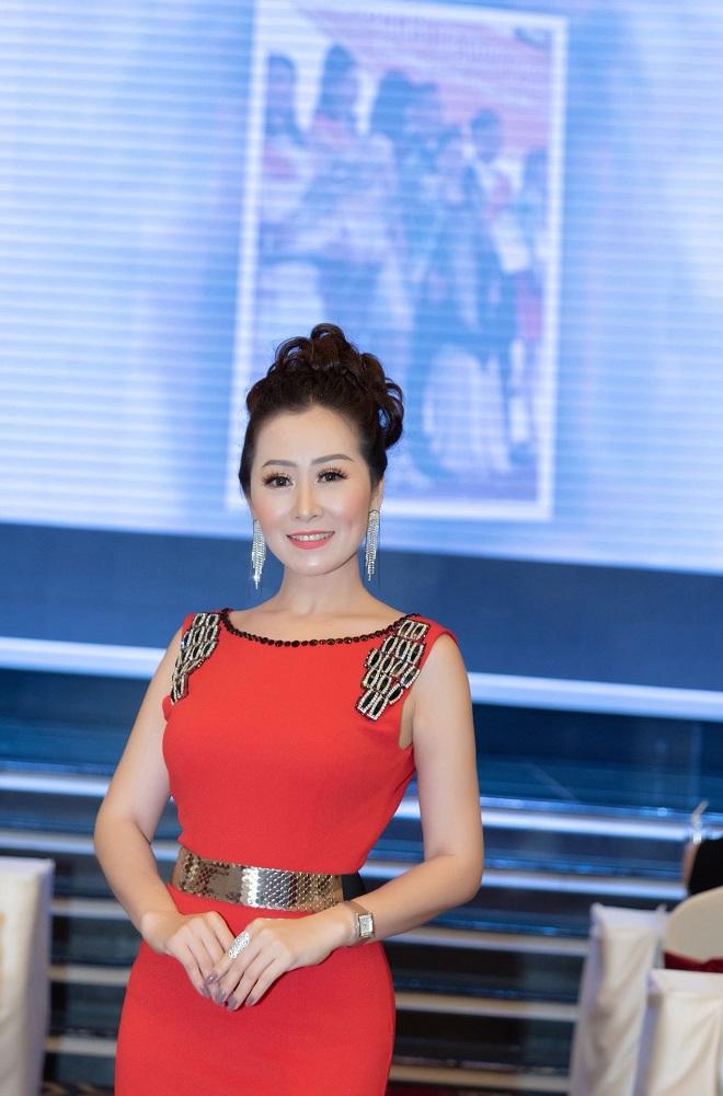 Nữ hoàng Trần Thị Thanh Châu tìm kiếm Hoa hậu, Nữ hoàng và Nam vương ngành làm đẹp APHCA ASEAN 2019-1