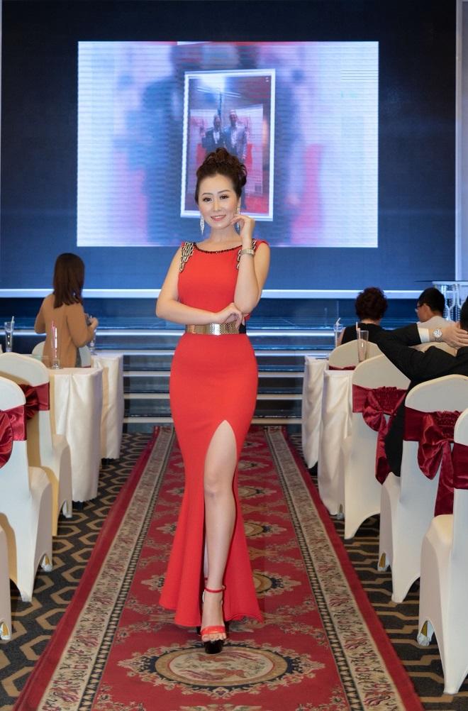 Nữ hoàng Trần Thị Thanh Châu tìm kiếm Hoa hậu, Nữ hoàng và Nam vương ngành làm đẹp APHCA ASEAN 2019-2