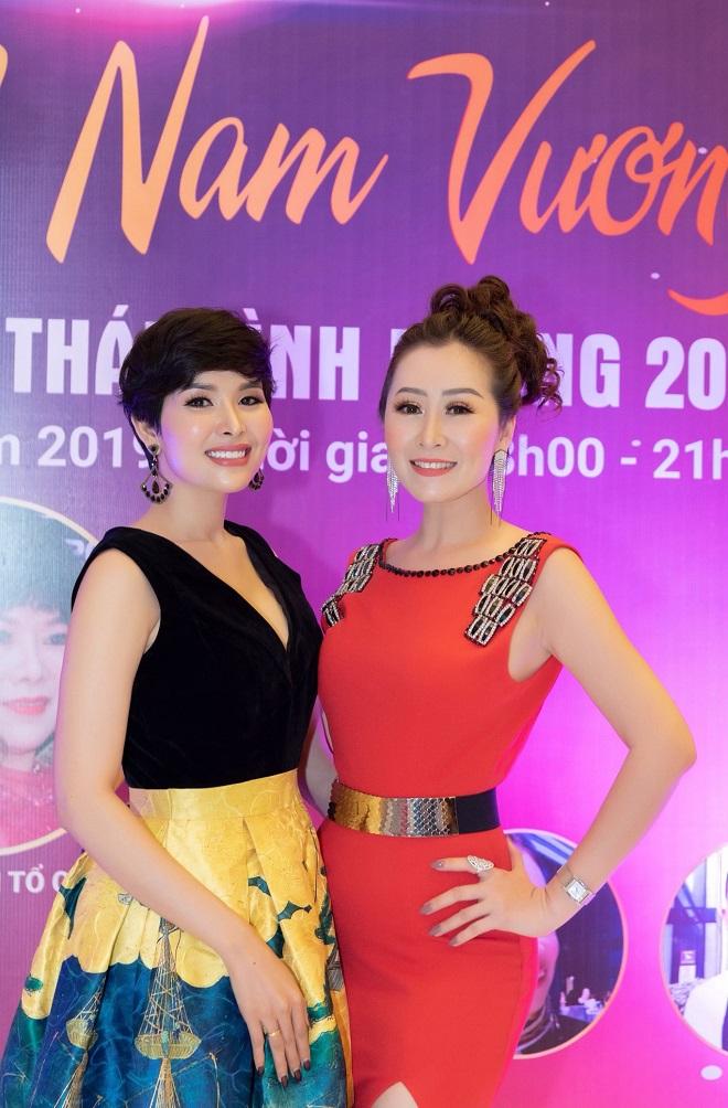 Nữ hoàng Trần Thị Thanh Châu tìm kiếm Hoa hậu, Nữ hoàng và Nam vương ngành làm đẹp APHCA ASEAN 2019-10