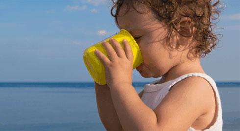 8 triệu chứng ở trẻ em không thể coi thường
