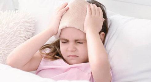 Chấn động não ở trẻ: Bố mẹ đã biết làm gì để bảo vệ con?