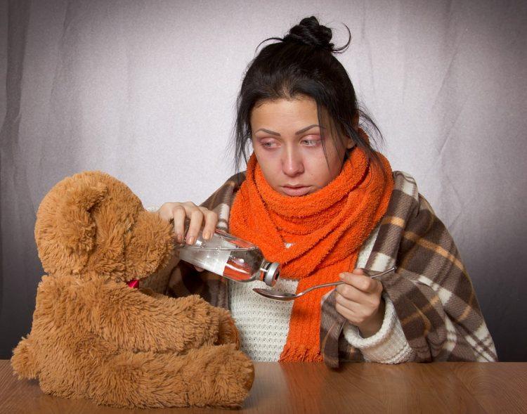 Bạn có đang mắc phải triệu chứng viêm phổi không?-2