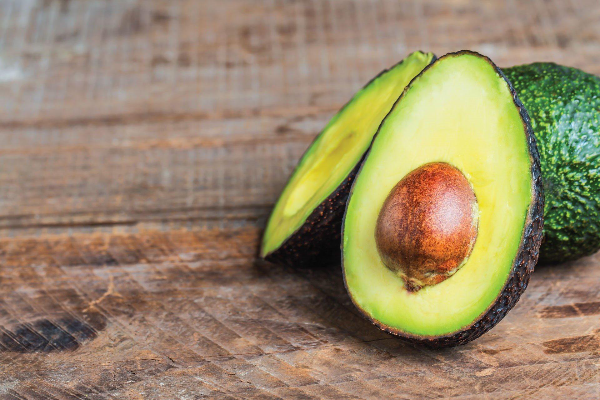5 thực phẩm dưỡng ẩm tốt cho da, ngừa bong tróc-3
