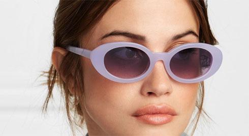 Với các mẹo hữu dụng này, dù gương mặt bạn thuộc kiểu dáng nào cũng có thể tìm được kính râm phù hợp