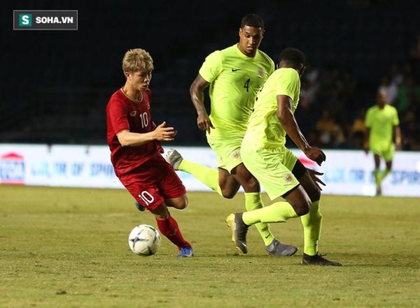 Công Phượng trải lòng sau quả đá penalty hỏng ăn trước Curacao-1