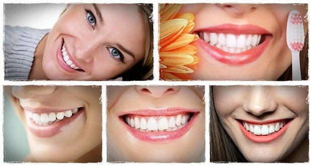 9 thực phẩm giúp răng trắng đẹp tự nhiên-1