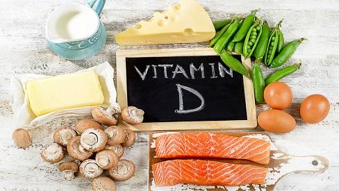 5 nguồn dinh dưỡng vitamin D quan trọng từ thực vật