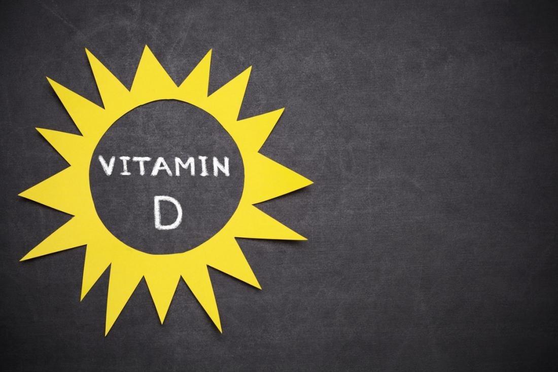 5 nguồn dinh dưỡng vitamin D quan trọng từ thực vật-1