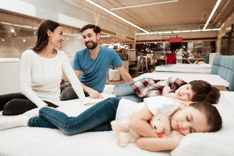 Cách chọn nệm tốt cho sức khỏe giúp bạn ngủ ngon hơn-1