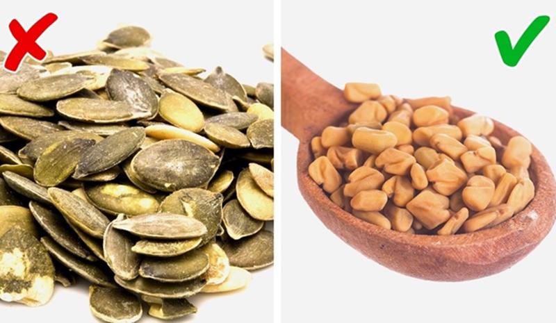 Ăn gì để cơ thể không bốc mùi khó chịu trong mùa Hè-10