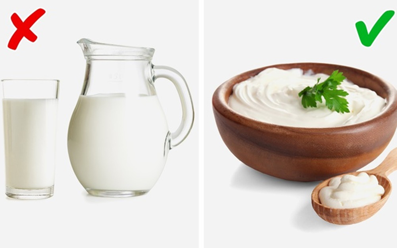 Ăn gì để cơ thể không bốc mùi khó chịu trong mùa Hè-1