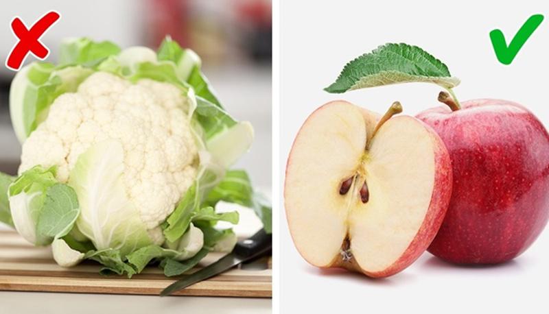 Ăn gì để cơ thể không bốc mùi khó chịu trong mùa Hè-5