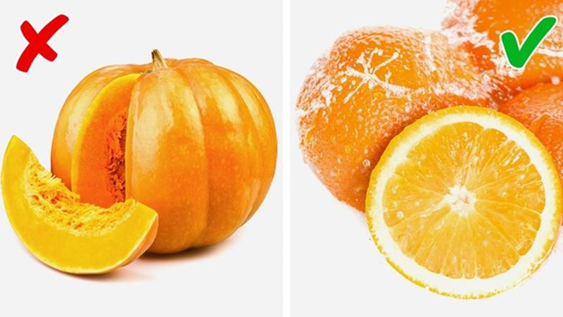 Ăn gì để cơ thể không bốc mùi khó chịu trong mùa Hè-6
