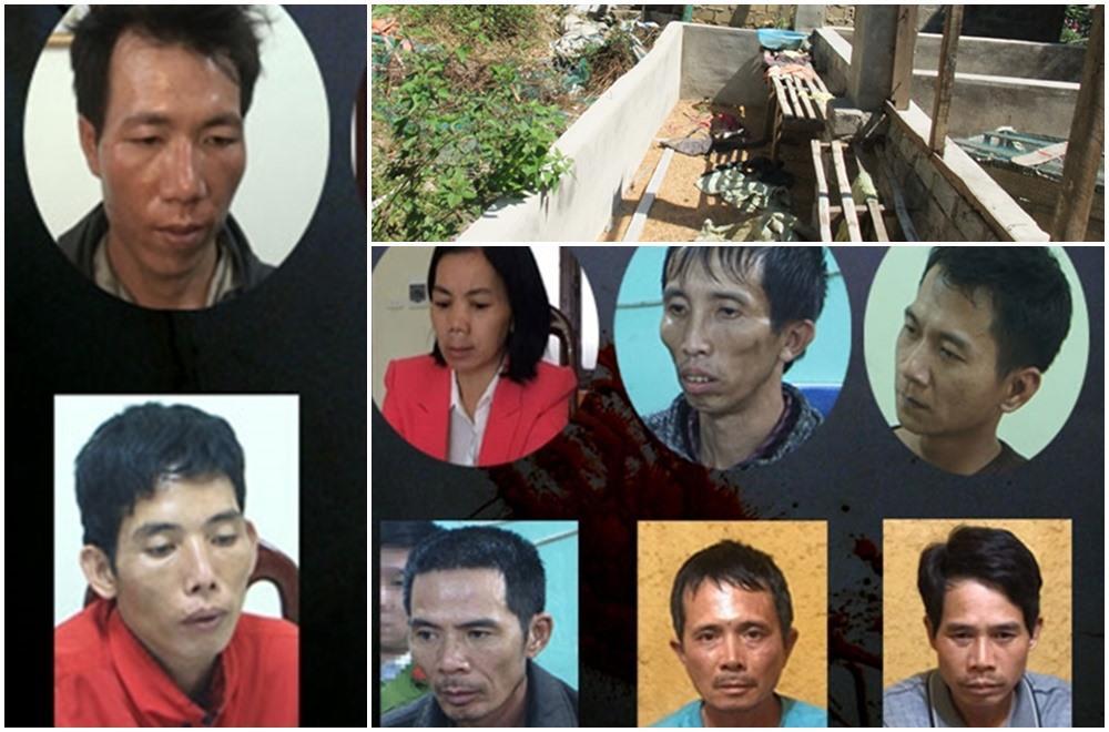 NÓNG: Lại thêm lời khai sốc óc nữa của Vì Văn Toán về mẹ đẻ nữ sinh giao gà bị sát hại ở Điện Biên-2