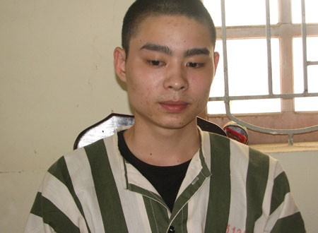 Sau 8 năm, bố sát thủ Lê Văn Luyện trải lòng về chuỗi ngày tăm tối và những dòng thư xúc động gửi cán bộ trại giam-10