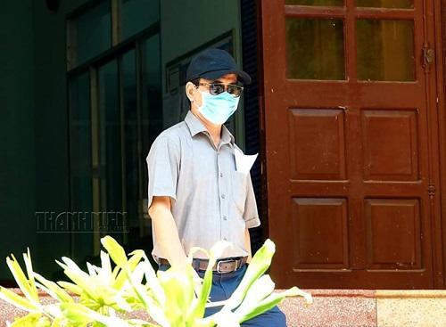 Vụ sàm sỡ bé gái trong thang máy: Bị cáo Nguyễn Hữu Linh sẽ được xử kín-1