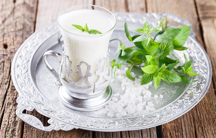 Pha chế 5 đồ uống đơn giản giúp điều trị say nắng-1