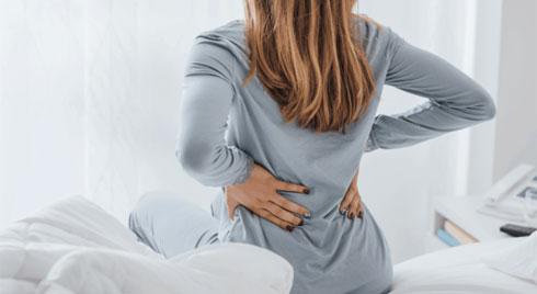 Tác hại của viêm cột sống