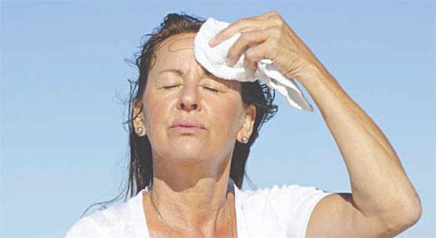 Cảnh báo các loại bệnh do nắng nóng gây ra