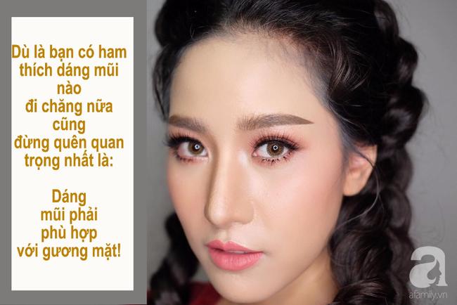 Nâng mũi cao như Tây có gì hay mà khiến nhiều phụ nữ Việt ham mê đến vậy?-5