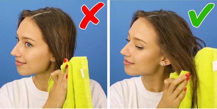 Để tóc nhanh dài và mềm mượt trong mùa hè, bạn hãy duy trì những thói quen này thường xuyên-2