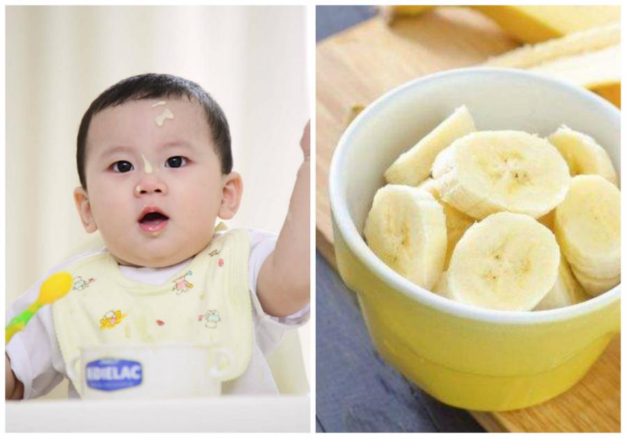 4 thực phẩm giúp bé tiêu hóa tốt, hết ngay táo bón: Mẹ đừng quên bổ sung vào thực đơn mỗi ngày-1