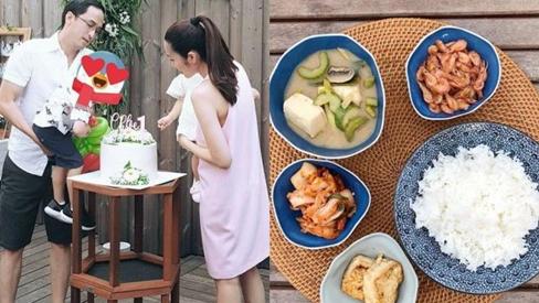 Làm dâu nhà 'trâm anh thế phiệt', Tăng Thanh Hà lộ cuộc sống hiện tại khiến công chúng ngỡ ngàng