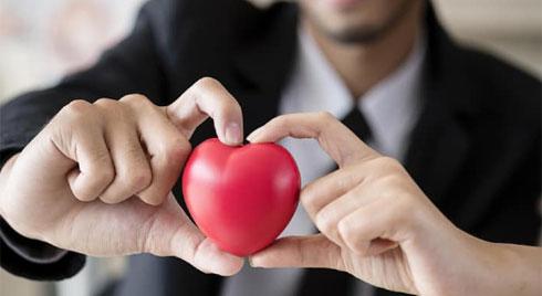 Dấu hiệu và triệu chứng bệnh tim ở nam giới