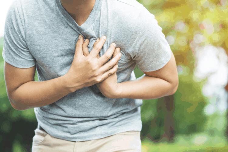 Dấu hiệu và triệu chứng bệnh tim ở nam giới-1