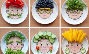 Trẻ biếng ăn: Nguyên nhân do đâu và giải pháp kịp thời-3