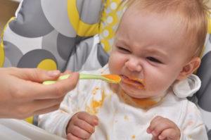 Trẻ biếng ăn: Nguyên nhân do đâu và giải pháp kịp thời-1