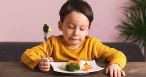 Trẻ biếng ăn: Nguyên nhân do đâu và giải pháp kịp thời-2