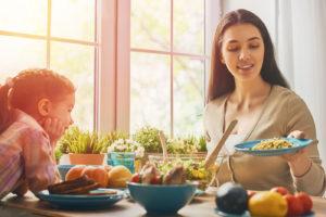 Trẻ biếng ăn: Nguyên nhân do đâu và giải pháp kịp thời-4