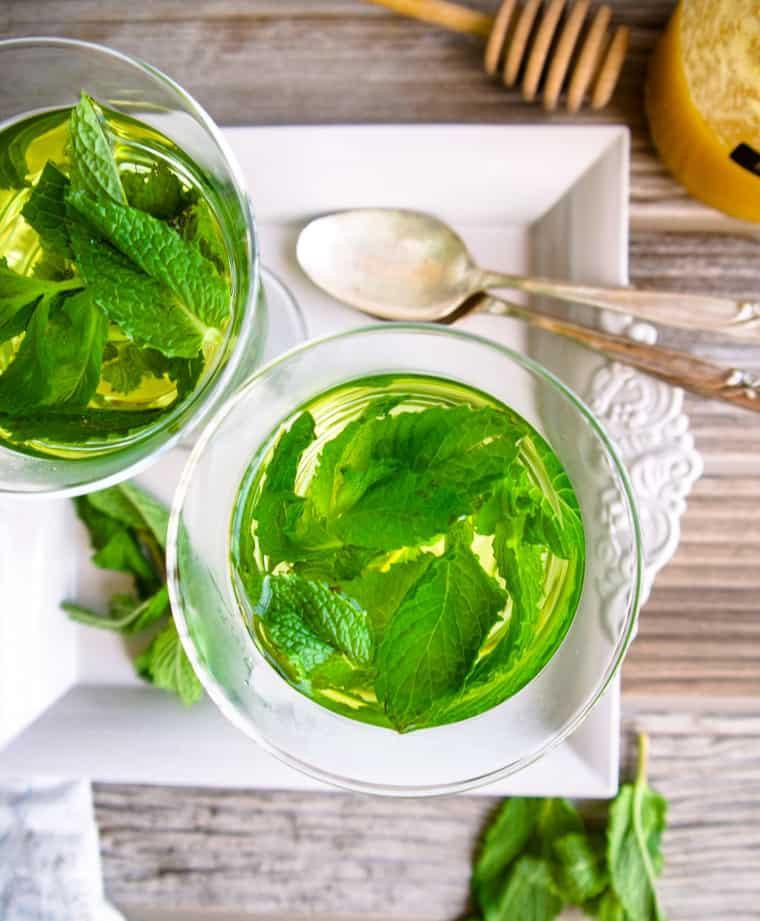 Các nàng da dầu hãy tìm tới những loại thực phẩm sau để giảm bớt hẳn tình trạng tiết bã nhờn-5