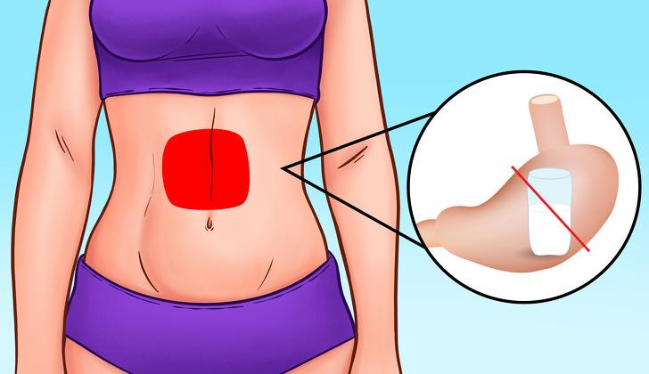 Vị trí đau bụng tiết lộ gì về sức khỏe của bạn?-6