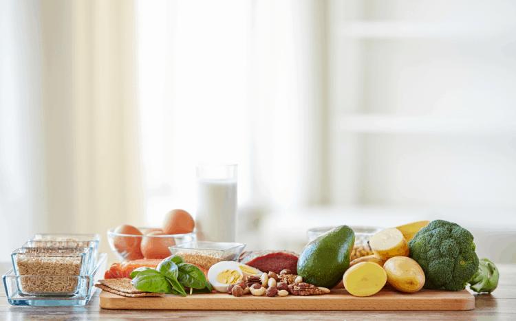 Chế độ ăn uống cho bệnh viêm loét đại tràng-2